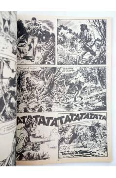 Muestra 2 de MISTER NO 10. LOS PIRATAS DEL RÍO (G.Nolitta / Bignot) Zinco 1983. BONELLI