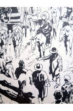 Muestra 3 de KEN PARKER 4. HOMICIDIO EN WASHINGTON (Berardi / Milazzo) Zinco 1982. BONELLI