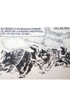 Muestra 4 de KEN PARKER 11. TIERRA DE HOMBRES (Berardi / Marraffa) Zinco 1983. BONELLI