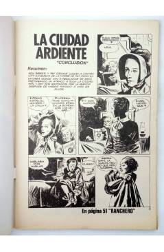 Muestra 1 de KEN PARKER 14. LA SOMBRA DE LA VERDAD (Berardi / Alessandrini) Zinco 1983. BONELLI