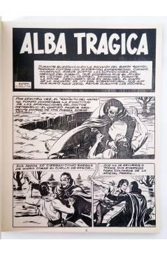 Muestra 1 de ZAGOR 3. ALBA TRÁGICA (G. Nolitta) Zinco 1982. BONELLI