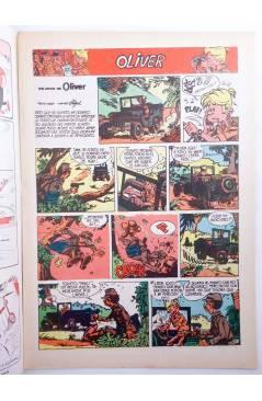 Muestra 1 de JAIMITO PUBLICACIÓN JUVENIL 1640. 29 Octubre 1983 (Vvaa) Valenciana 1983