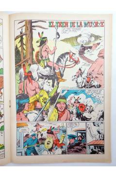 Muestra 2 de JAIMITO PUBLICACIÓN JUVENIL 1641. 05 Noviembre 1983 (Vvaa) Valenciana 1983