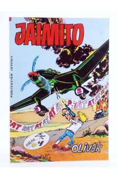 Cubierta de JAIMITO PUBLICACIÓN JUVENIL 1643. 26 Noviembre 1983 (Vvaa) Valenciana 1983