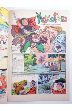 Muestra 2 de JAIMITO PUBLICACIÓN JUVENIL 1643. 26 Noviembre 1983 (Vvaa) Valenciana 1983