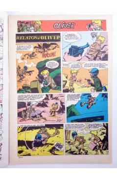 Muestra 1 de JAIMITO PUBLICACIÓN JUVENIL 1644. 03 Diciembre 1983 (Vvaa) Valenciana 1983