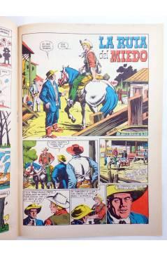 Muestra 2 de JAIMITO PUBLICACIÓN JUVENIL 1644. 03 Diciembre 1983 (Vvaa) Valenciana 1983