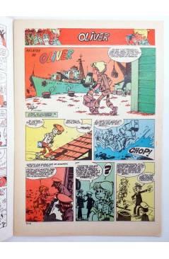 Muestra 1 de JAIMITO PUBLICACIÓN JUVENIL 1646. 24 Diciembre 1983 (Vvaa) Valenciana 1983