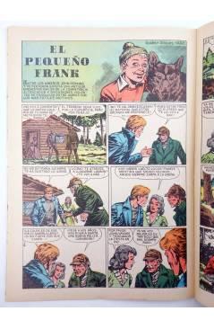 Muestra 2 de JAIMITO PUBLICACIÓN JUVENIL 1650. 21 Enero 1984 (Vvaa) Valenciana 1984
