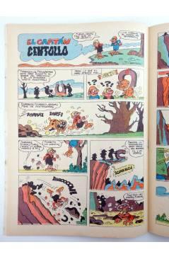Muestra 3 de JAIMITO PUBLICACIÓN JUVENIL 1650. 21 Enero 1984 (Vvaa) Valenciana 1984