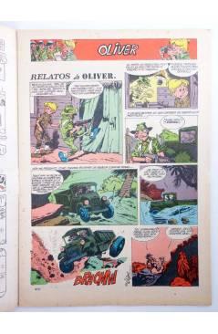 Muestra 1 de JAIMITO PUBLICACIÓN JUVENIL 1651. 28 Enero 1984 (Vvaa) Valenciana 1984