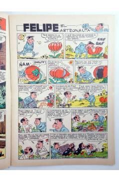 Muestra 2 de JAIMITO PUBLICACIÓN JUVENIL 1651. 28 Enero 1984 (Vvaa) Valenciana 1984