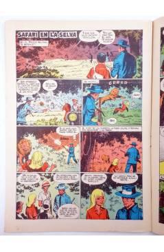 Muestra 2 de JAIMITO PUBLICACIÓN JUVENIL 1652. 04 Febrero 1984 (Vvaa) Valenciana 1984