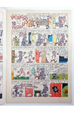 Muestra 1 de JAIMITO PUBLICACIÓN JUVENIL 1654. 18 Febrero 1984 (Vvaa) Valenciana 1984