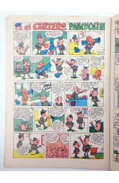 Muestra 2 de JAIMITO PUBLICACIÓN JUVENIL 1654. 18 Febrero 1984 (Vvaa) Valenciana 1984