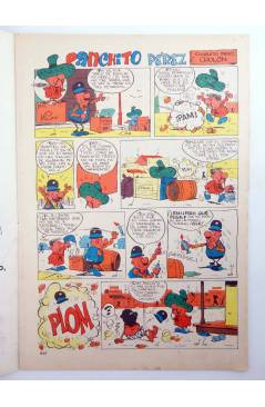 Muestra 1 de JAIMITO PUBLICACIÓN JUVENIL 1655. 25 Febrero 1984 (Vvaa) Valenciana 1984