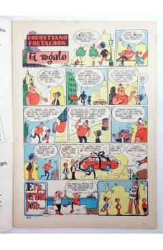 Muestra 1 de JAIMITO PUBLICACIÓN JUVENIL 1656. 03 Marzo 1984 (Vvaa) Valenciana 1984