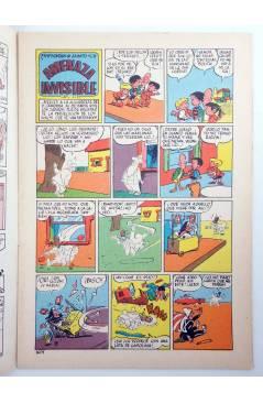 Muestra 1 de JAIMITO PUBLICACIÓN JUVENIL 1659. 24 Marzo 1984 (Vvaa) Valenciana 1984