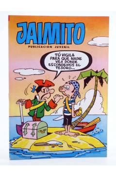Cubierta de JAIMITO PUBLICACIÓN JUVENIL 1664. 05 Mayo 1984 (Vvaa) Valenciana 1984