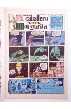 Muestra 1 de JAIMITO PUBLICACIÓN JUVENIL 1664. 05 Mayo 1984 (Vvaa) Valenciana 1984