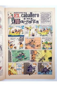 Muestra 1 de JAIMITO PUBLICACIÓN JUVENIL 1665. 12 Mayo 1984 (Vvaa) Valenciana 1984