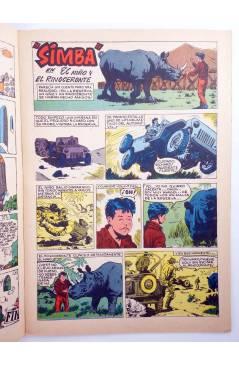 Muestra 2 de JAIMITO PUBLICACIÓN JUVENIL 1665. 12 Mayo 1984 (Vvaa) Valenciana 1984