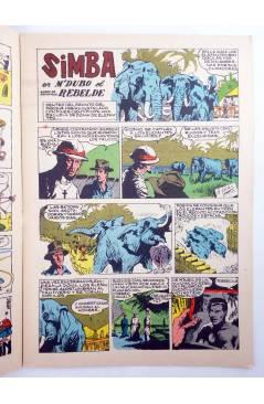 Muestra 2 de JAIMITO PUBLICACIÓN JUVENIL 1667. 26 Mayo 1984 (Vvaa) Valenciana 1984