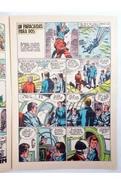 Muestra 2 de JAIMITO PUBLICACIÓN JUVENIL 1668. 02 Junio 1984 (Vvaa) Valenciana 1984
