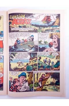 Muestra 3 de JAIMITO PUBLICACIÓN JUVENIL 1670. 16 Junio 1984 (Vvaa) Valenciana 1984