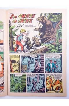 Muestra 3 de JAIMITO PUBLICACIÓN JUVENIL 1672. 30 Junio 1984 (Vvaa) Valenciana 1984