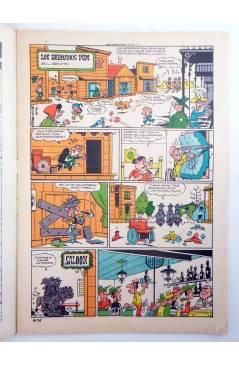 Muestra 1 de JAIMITO PUBLICACIÓN JUVENIL 1675. 21 Julio 1984 (Vvaa) Valenciana 1984