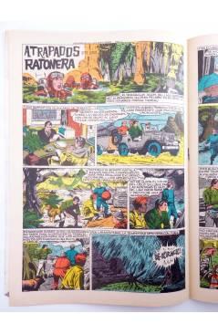 Muestra 2 de JAIMITO PUBLICACIÓN JUVENIL 1675. 21 Julio 1984 (Vvaa) Valenciana 1984
