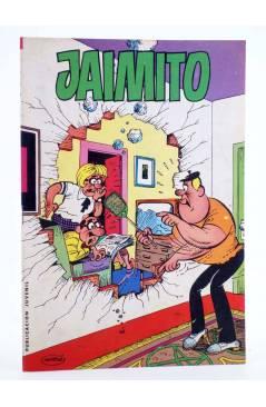 Cubierta de JAIMITO PUBLICACIÓN JUVENIL 1676. 28 Julio 1984 (Vvaa) Valenciana 1984