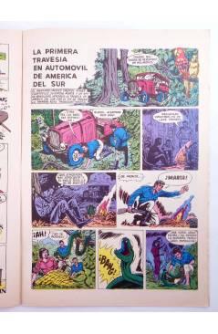 Muestra 2 de JAIMITO PUBLICACIÓN JUVENIL 1676. 28 Julio 1984 (Vvaa) Valenciana 1984