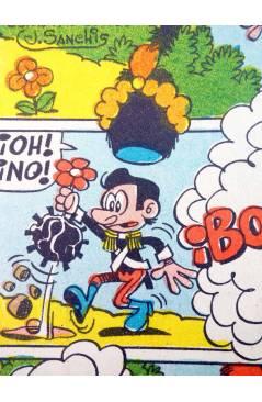 Muestra 4 de JAIMITO PUBLICACIÓN JUVENIL 1323. 12 Abril 1975 (Vvaa) Valenciana 1975. EXTRA DE PRIMAVERA