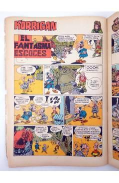 Muestra 2 de JAIMITO PUBLICACIÓN JUVENIL 1347. 27 Noviembre 1975 (Vvaa) Valenciana 1975. EXTRA DE OTOÑO