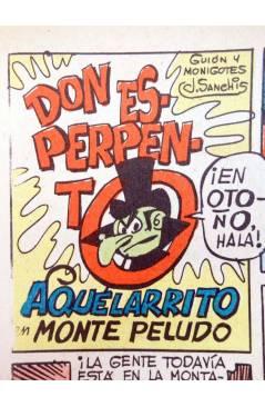 Muestra 3 de JAIMITO PUBLICACIÓN JUVENIL 1347. 27 Noviembre 1975 (Vvaa) Valenciana 1975. EXTRA DE OTOÑO