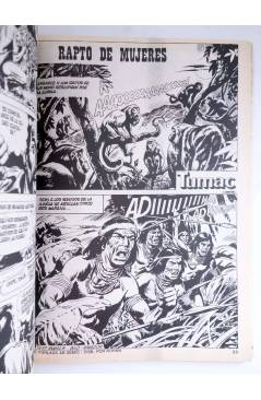 Muestra 3 de TUMAC RETAPADO 2. NÚMEROS 5 A 8 (Pinto / Amador / Blasco) Dalmau Socias 1979