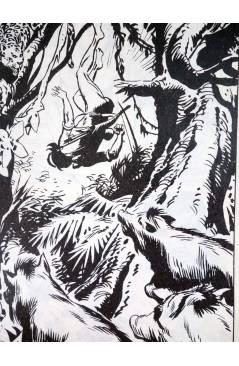 Muestra 4 de TUMAC RETAPADO 2. NÚMEROS 5 A 8 (Pinto / Amador / Blasco) Dalmau Socias 1979