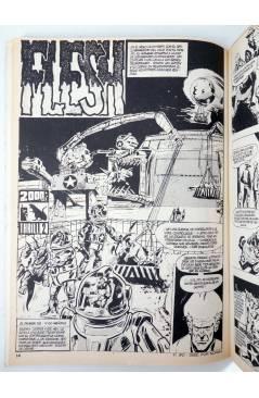 Muestra 2 de DAN DARE RETAPADO 2. NÚMEROS 5 A 8 (Gibbons / Belardinelli Etc) Dalmau Socias 1979