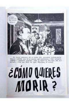 Muestra 7 de RETAPADO AGENTE SECRETO 11 Y 12 / TOP SECRET 2 Y 3 (Vvaa) Epesa 1982