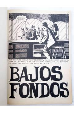 Muestra 8 de RETAPADO AGENTE SECRETO 11 Y 12 / TOP SECRET 2 Y 3 (Vvaa) Epesa 1982