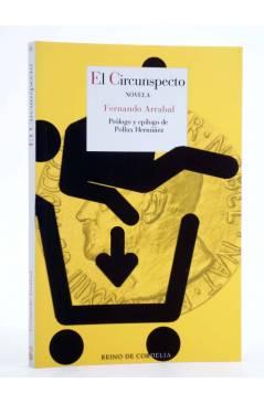 Muestra 2 de EL CIRCUNSPECTO (Fernando Arrabal) Reino de Cordelia 2016