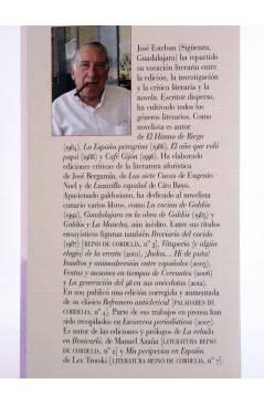Muestra 1 de LOS AMIGOS ESPAÑOLES DE OSCAR WILDE (José Esteban) Reino de Cordelia 2012