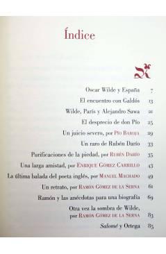 Muestra 2 de LOS AMIGOS ESPAÑOLES DE OSCAR WILDE (José Esteban) Reino de Cordelia 2012