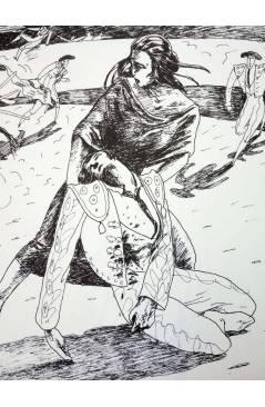 Muestra 7 de SIC TRANSIT O LA MUERTE DE OLIVARES (Javier De Juan) Reino de Cordelia 2014