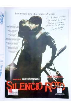 Muestra 2 de REVISTA MAKING OF CUADERNOS DE CINE Y EDUCACIÓN 27 (Vvaa) CC&P 2004