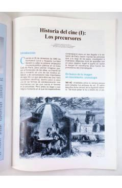 Muestra 4 de REVISTA MAKING OF CUADERNOS DE CINE Y EDUCACIÓN 27 (Vvaa) CC&P 2004