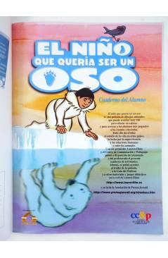 Muestra 1 de REVISTA MAKING OF CUADERNOS DE CINE Y EDUCACIÓN 28. Especial Cine Formativo (Vvaa) CC&P 2004