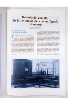 Muestra 2 de REVISTA MAKING OF CUADERNOS DE CINE Y EDUCACIÓN 28. Especial Cine Formativo (Vvaa) CC&P 2004